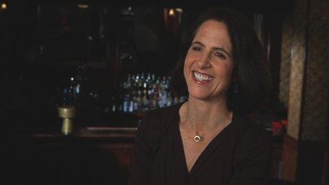 Prohibition -- Lynn Novick: The Prohibition Idea