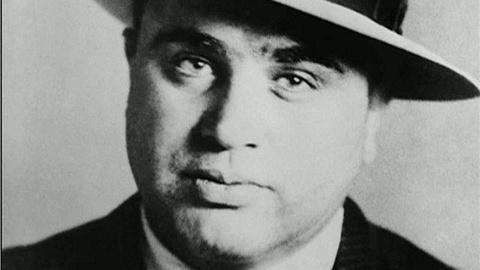 Prohibition -- Al Capone Downfall