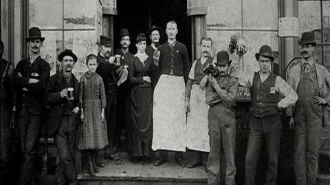 Prohibition -- Terribly Wonderful
