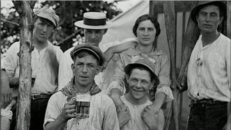 Prohibition: Scofflaw