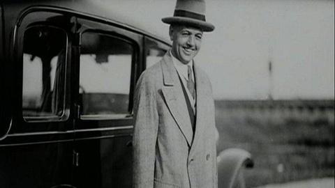 Prohibition -- The Good Bootlegger