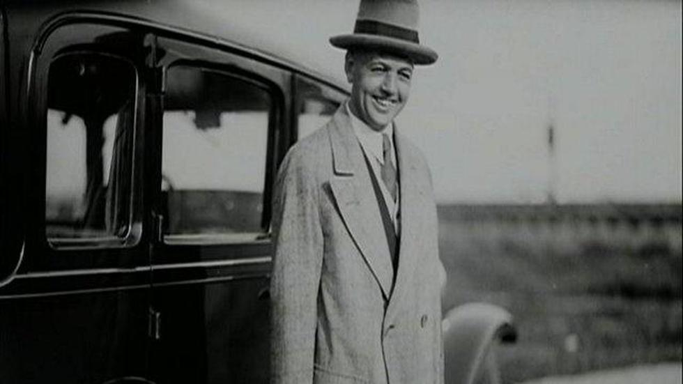The Good Bootlegger image