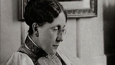 Frances Willard & Mary Hanchett Hunt