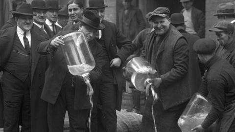 Prohibition -- PBS Previews | Prohibition