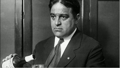 Prohibition -- Fiorella LaGuardia
