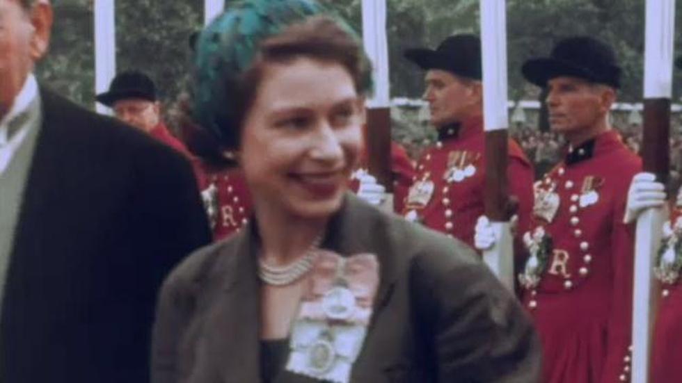 Royal Visit image