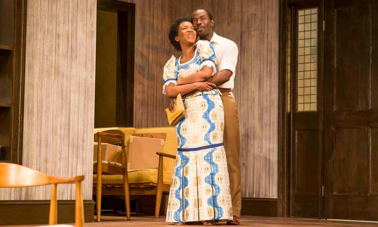 A Raisin in the Sun Revisited - Preview