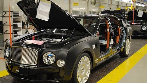 S1 E2: Bentley