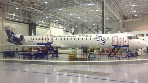 S1 E4: Episode 4 Preview | Bombardier