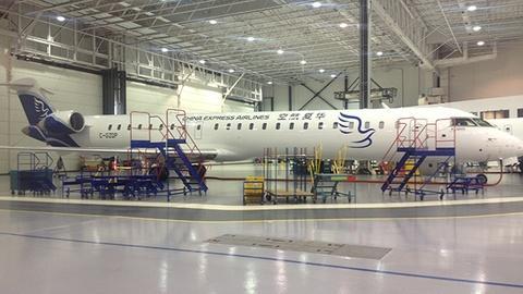 S1 E4: Bombardier