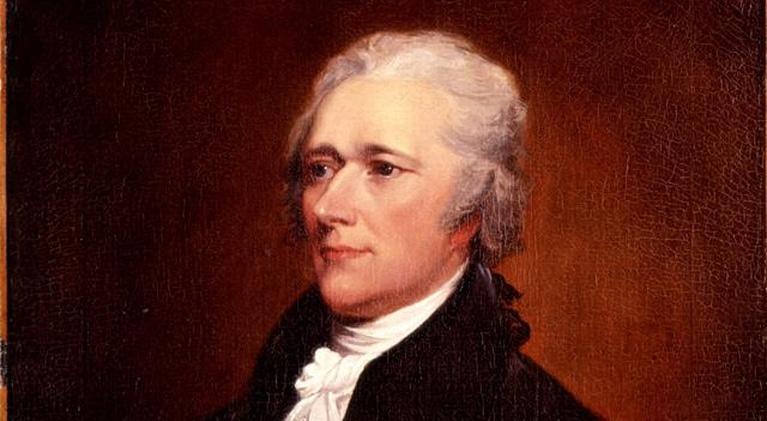 Rediscovering Alexander Hamilton: Official Trailer