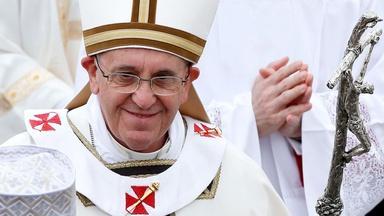 Pope Francis, Predicting Violence, Reza Aslan's Zealot