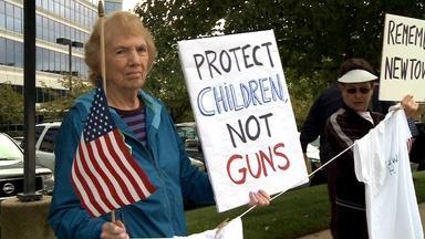 Catholic Bishops, Catholic President; Gun Violence