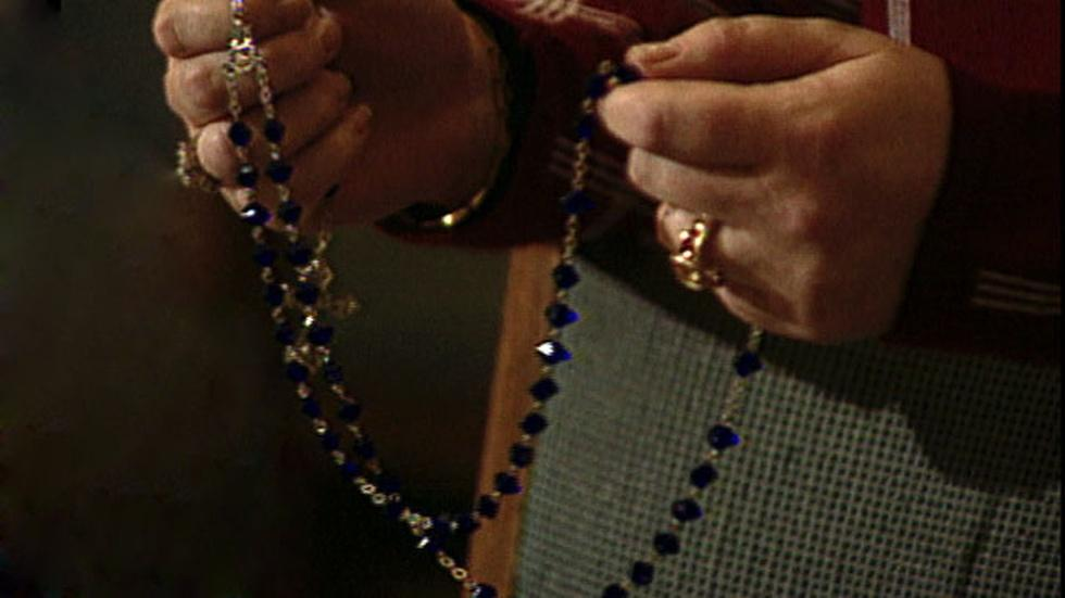 The Rosary image