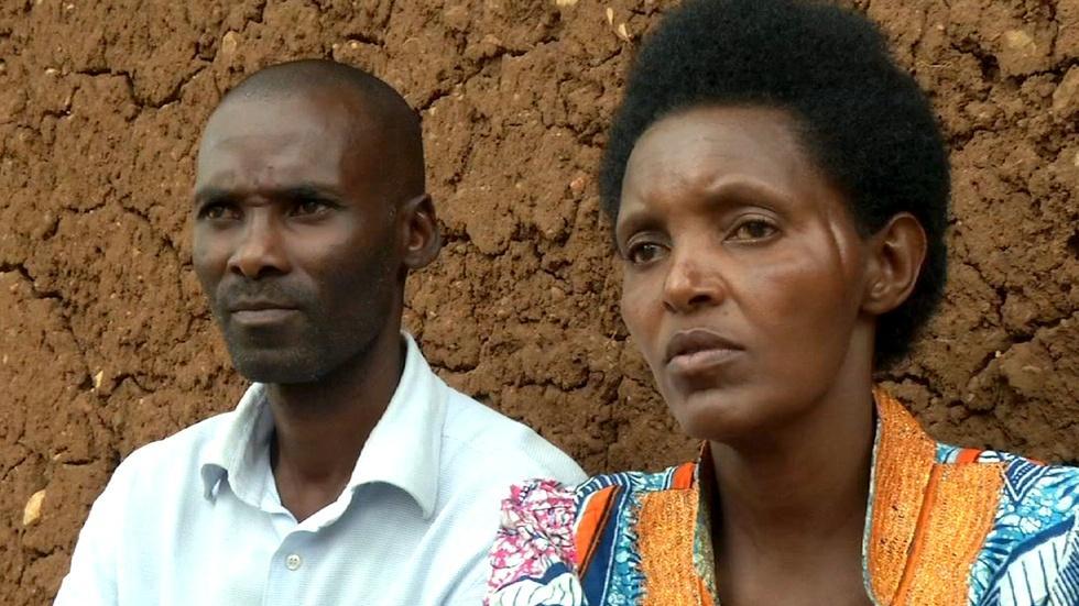 Rwanda Genocide: 20 Years Later image
