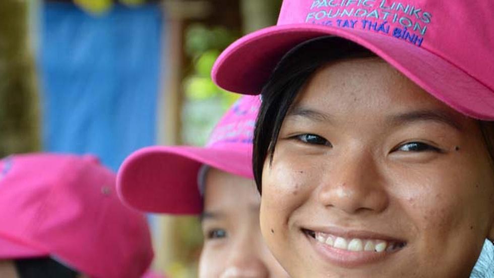Vietnam Trafficking image