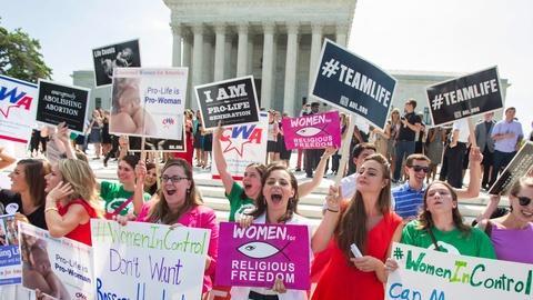 Contraception Mandate Case; Behavioral Ethics; Wild Goose