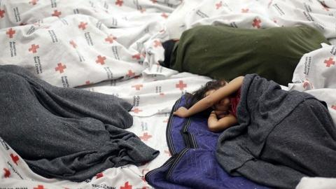 Undocumented Child Migrants; India Mental Health Care