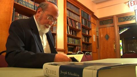 Rabbi Joseph Telushkin Extended Interview