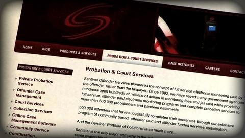 Probation for Profit; The Rebbe's Legacy; Comfort Dogs