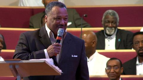 Religion & Ethics NewsWeekly -- Rev. Fred Luter Jr.