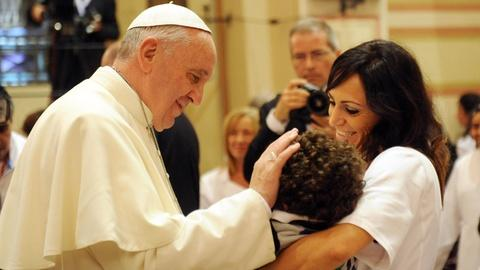 Synod on the Family; Prison Beard; Doctors Without Borders