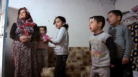 Syrian Refugees in Turkey; Pictures of Mary; Messiah