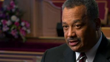 Rev. Fred Luter Jr., Cambodia Garment Worker Justice