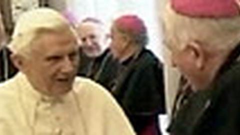 Catholic Sex Scandals in Europe; Marilynne Robinson