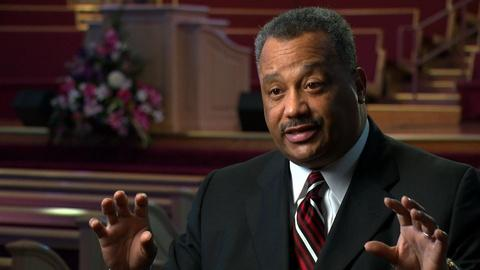 Religion & Ethics NewsWeekly -- Rev. Fred Luter on Race in America