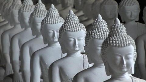 Religion & Ethics NewsWeekly -- Buddha Garden