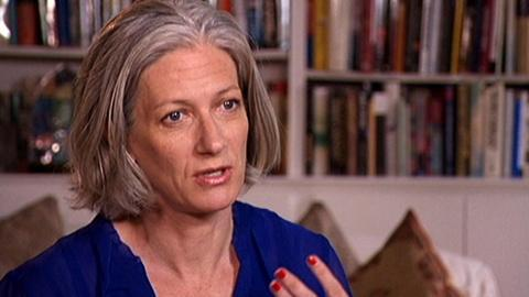 Religion & Ethics NewsWeekly -- Lisa Miller Extended Interview