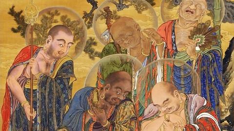 Religion & Ethics NewsWeekly -- Masters of Mercy