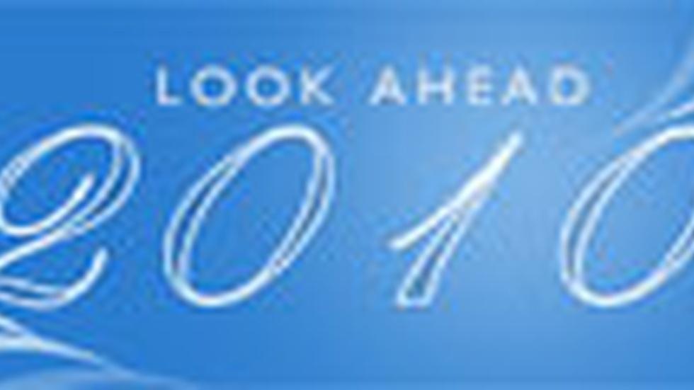 Look Ahead 2010 image