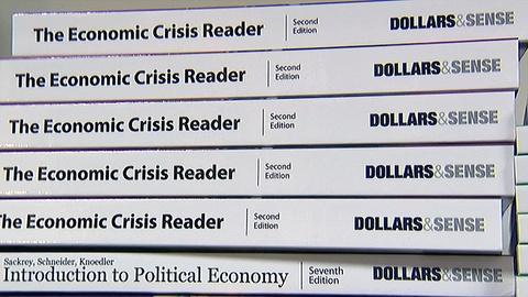 Religion & Ethics NewsWeekly -- Church Economics Prize