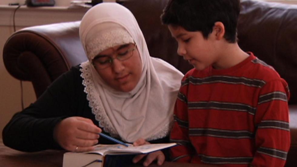 Muslim Home Schooling image
