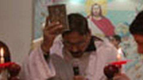 Egypt's Coptic Tensions