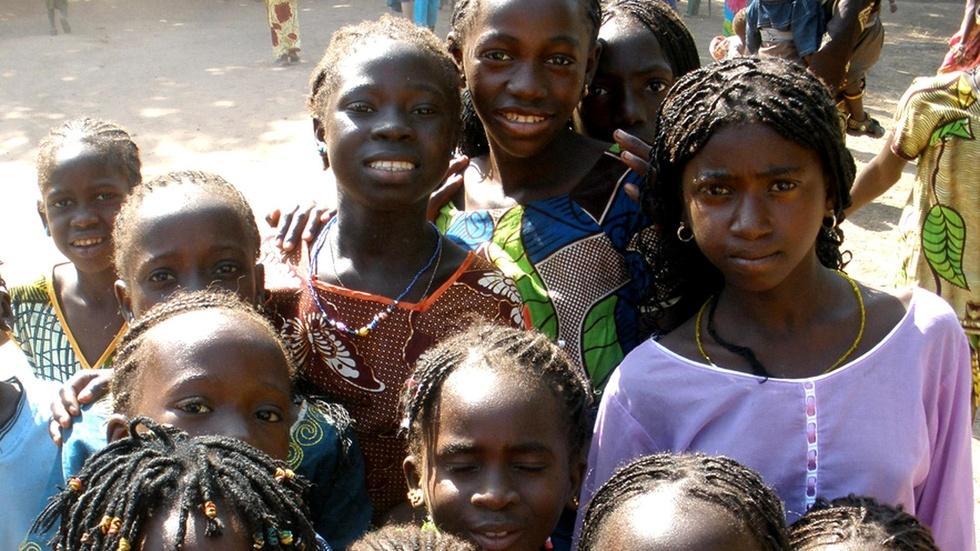 Female Circumcision image