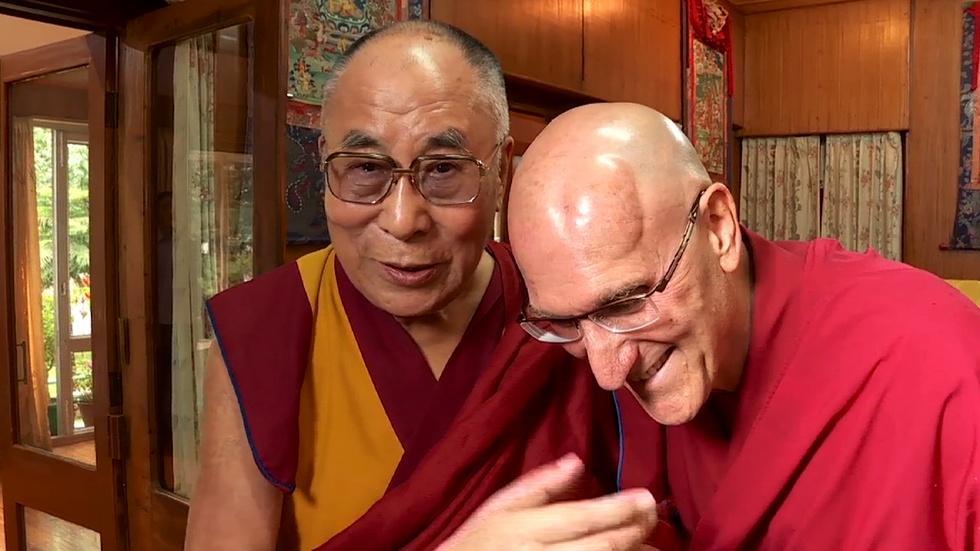 The Dalai Lama's Doctor image