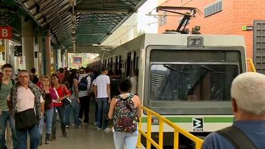 A New Medellin