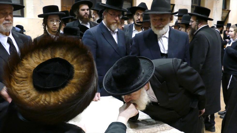 Ultra-Orthodox Yeshiva Controversy image