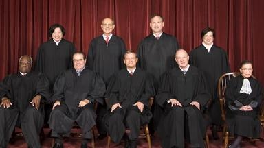 U.S. Supreme Court Abortion Case; Son of  Saul; Moral Issues