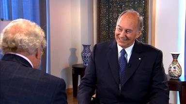The Aga Khan; Pope Francis and Family Issues