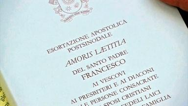 Pope Francis' Family Document