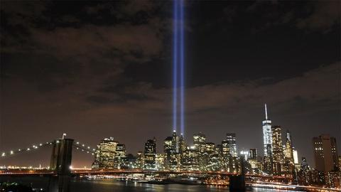 9/11 Fifteenth Anniversary; Where Refugees Are Welcome; Hajj