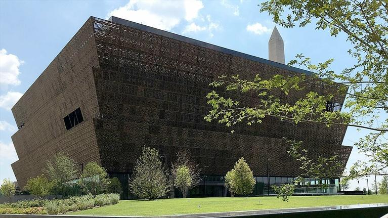 Religion & Ethics NewsWeekly: New African American Museum; Project Mercy; Amidah Prayer