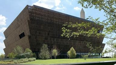 New African American Museum; Project Mercy; Amidah Prayer