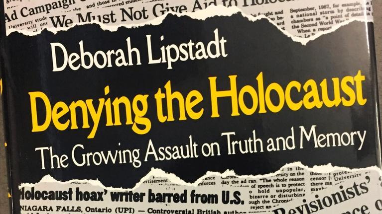 Religion & Ethics NewsWeekly: Holocaust Denial