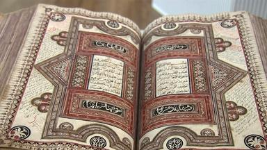 The Meaning of Peace in the Qur'an