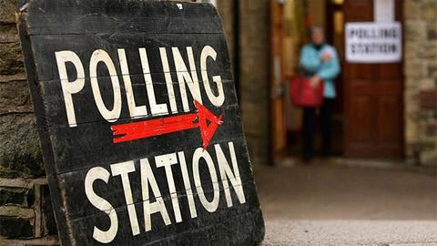 Conflicted Voters; Muslim American Voters; Spirituals